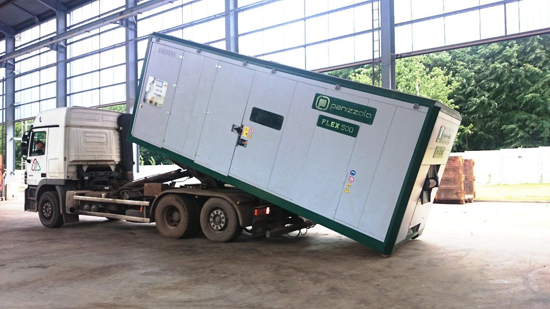 maszyny do recyklingu 11 www.nufar.pl