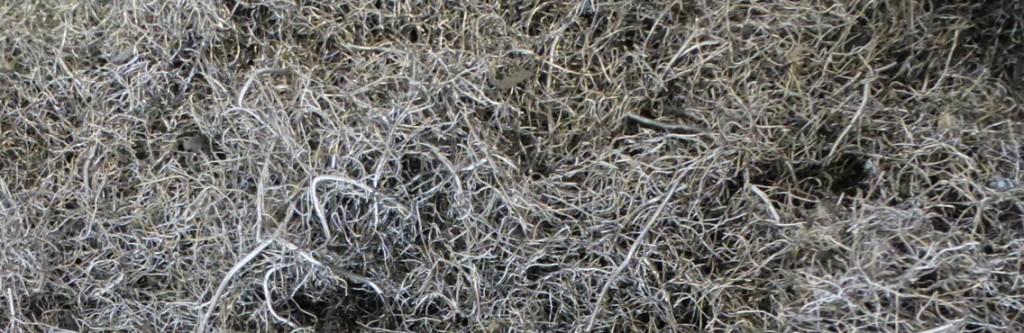 linia do oczyszczania drutu